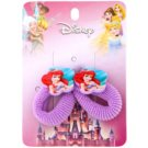 Lora Beauty Disney Ariel Hair Elastics (Purple) 2 pc