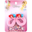 Lora Beauty Disney Ariel Hair Elastics (Pink) 2 pc