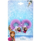 Lora Beauty Disney Frozen Hair Elastics (Purple) 2 pc