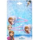 Lora Beauty Disney Frozen Hair Pins (Purple) 2 pc
