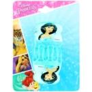 Lora Beauty Disney Jasmina Hair Clips (Green) 2 pc