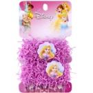 Lora Beauty Disney Locika Thick Hair Elastics (Purple) 2 pc