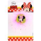 Lora Beauty Disney Minnie Hair Boots (Pink)