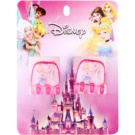 Lora Beauty Disney Cinderella Hair Clips (Pink) 2 pc