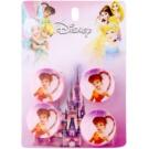 Lora Beauty Disney TinkerBell Hair Pins (Pink) 4 pc