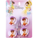 Lora Beauty Disney TinkerBell Hair Pins (Purple) 4 pc