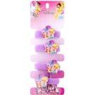 Lora Beauty Disney TinkerBell Hair Elastics (Purple) 4 pc
