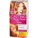 L'Oréal Paris Casting Creme Gloss Haarfarbe Farbton 834 Golden Caramel