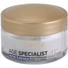 L'Oréal Paris Age Specialist 45+ crema de noapte antirid (Firming Care) 50 ml