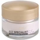 L'Oréal Paris Age Specialist 55+ krema za predel okoli oči proti gubam (Recovering Care) 15 ml