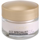 L'Oréal Paris Age Specialist 55+ szemkrém a ráncok ellen (Recovering Care) 15 ml