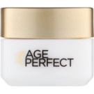 L'Oréal Paris Age Perfect creme de olhos nutritivo e hidratante para pele madura (Anti-Aging Eye Cream) 15 ml
