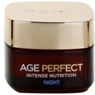 L'Oréal Paris Age Perfect Rich Repairing Night Cream For Mature Skin 50 ml