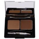 L'Oréal Paris Brow Artist Genius Kit сет за перфектни вежди цвят Medium To Dark 3,5 гр.