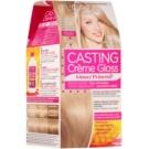 L'Oréal Paris Casting Creme Gloss farba na vlasy odtieň 1010 Marzipan