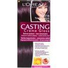 L'Oréal Paris Casting Creme Gloss farba na vlasy odtieň 316 Plum