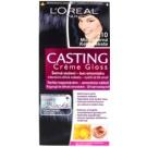 L'Oréal Paris Casting Creme Gloss barva na vlasy odstín 210 Blue Black 1 Ks