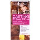 L'Oréal Paris Casting Creme Gloss farba do włosów odcień 623 Hot Chocolate