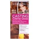 L'Oréal Paris Casting Creme Gloss farba na vlasy odtieň 623 Hot Chocolate