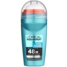 L'Oréal Paris Men Expert Cool Power golyós dezodor roll-on (48h) 50 ml