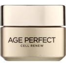L'Oréal Paris Age Perfect Cell Renew dnevna krema za obnovo kožnih celic (SPF 15) 50 ml