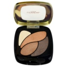 L'Oréal Paris Color Riche тіні для повік відтінок E3 Infiniment Bronze  2,5 гр