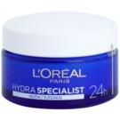 L'Oréal Paris Triple Active Feuchtigkeitsspendende Nachtcreme  50 ml
