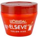 L'Oréal Paris Elseve Color-Vive maska za barvane lase 300 ml