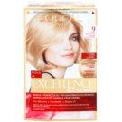 L'Oréal Paris Excellence Creme Hair Color Color 9 Light Natural Blonde