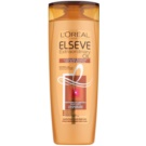 L'Oréal Paris Elseve Extraordinary Oil šampon za zelo suhe lase 400 ml