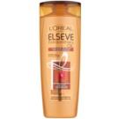 L'Oréal Paris Elseve Extraordinary Oil champô para cabelo muito seco para cabelos muito secos  400 ml