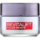 L'Oréal Paris Revitalift Filler Renew крем против бръчки с хиалуронова киселина  50 мл.