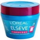 L'Oréal Paris Elseve Fibralogy maska za gostoto las Mask for Density of Hair 300 ml