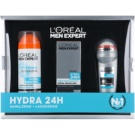 L'Oréal Paris Men Expert Hydra 24H козметичен пакет  I.