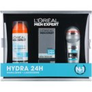 L'Oréal Paris Men Expert Hydra 24H kozmetická sada I.