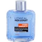 L'Oréal Paris Men Expert Hydra Energetic voda za po britju Skin Purifier 100 ml