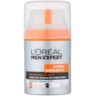 L'Oréal Paris Men Expert Hydra Energetic crema hidratante antifatiga con vitamina C 50 ml