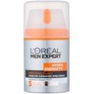 L'Oréal Paris Men Expert Hydra Energetic hydratační krém proti známkám únavy s vitamínem C  50 ml