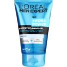 L'Oréal Paris Men Expert Hydra Power gel de curatare cu efect racoritor Menthol (Purifying Cool Effect) 100 ml