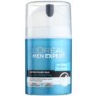 L'Oréal Paris Men Expert Hydra Power frissítő hidratáló krém (Water Power Milk) 50 ml