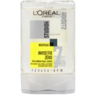 L'Oréal Paris Studio Line Invisi Fix Zero gel de cabelo fixação forte 300 ml