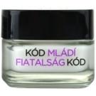 L'Oréal Paris Youth Code nappali ránctalanító krém minden bőrtípusra (Anti-Wrinkle Day Cream) 50 ml