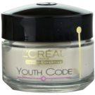 L'Oréal Paris Youth Code creme contorno de olhos antirrugas para todos os tipos de pele (Anti-Wrinkle Eye Cream) 15 ml