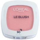 L'Oréal Paris Le Blush Blush Color 90 Luminous Rose 5 g