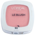 L'Oréal Paris Le Blush blush culoare 90 Luminous Rose 5 g
