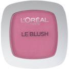 L'Oréal Paris Le Blush tvářenka odstín 105 Pastel Rose 5 g
