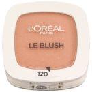 L'Oréal Paris Le Blush arcpirosító árnyalat 120 Sandalwood Rose 5 g