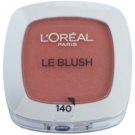 L'Oréal Paris Le Blush tvářenka odstín 140 Old Rose 5 g