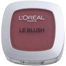 L'Oréal Paris Le Blush Blush Color 145 Rosewood 5 g