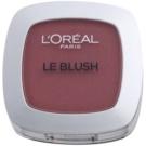 L'Oréal Paris Le Blush Puder-Rouge Farbton 145 Rosewood 5 g